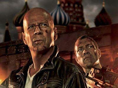 Những diễn viên hành động hàng đầu thế giới (Phần 4): Bruce Willis (7)