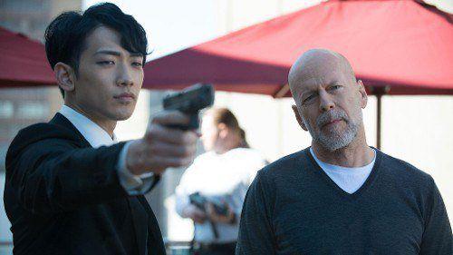 Những diễn viên hành động hàng đầu thế giới (Phần 4): Bruce Willis (8)