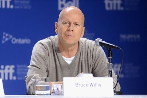 Những diễn viên hành động hàng đầu thế giới (Phần 4): Bruce Willis (1)