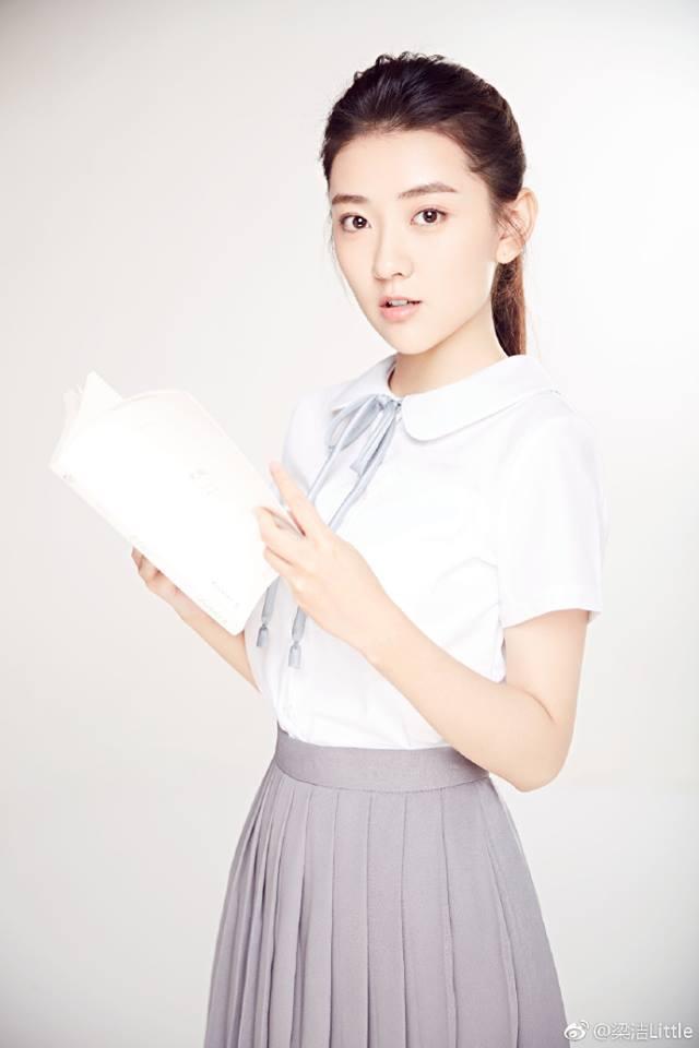 Những điều ai ai cũng muốn biết về nữ diễn viên Lương Khiết (1)
