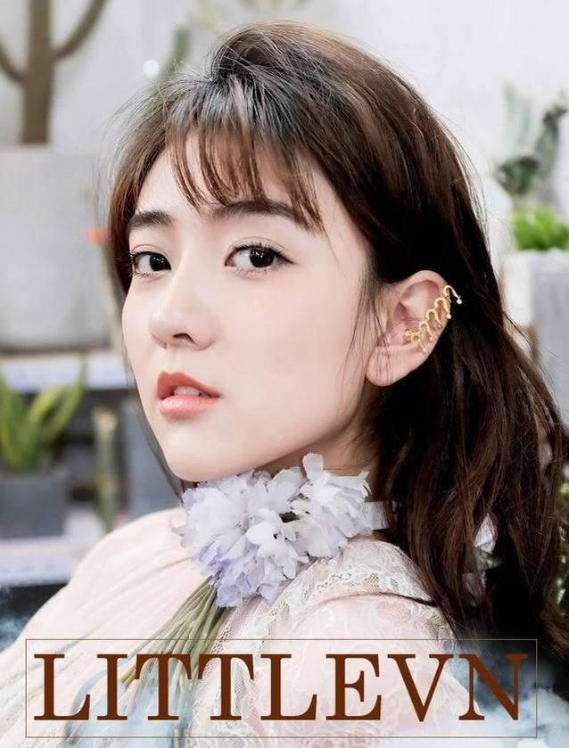 Những điều ai ai cũng muốn biết về nữ diễn viên Lương Khiết (14)