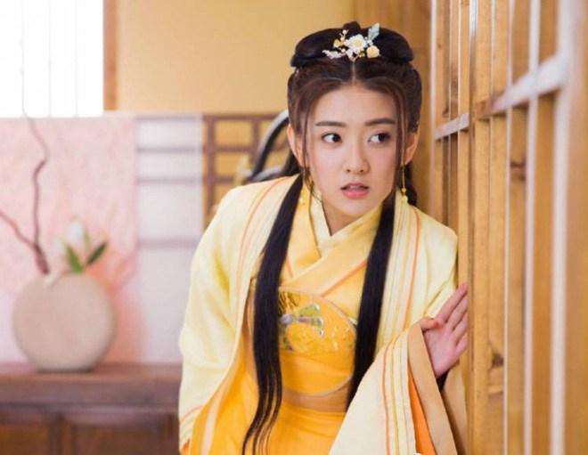 Những điều ai ai cũng muốn biết về nữ diễn viên Lương Khiết (3)