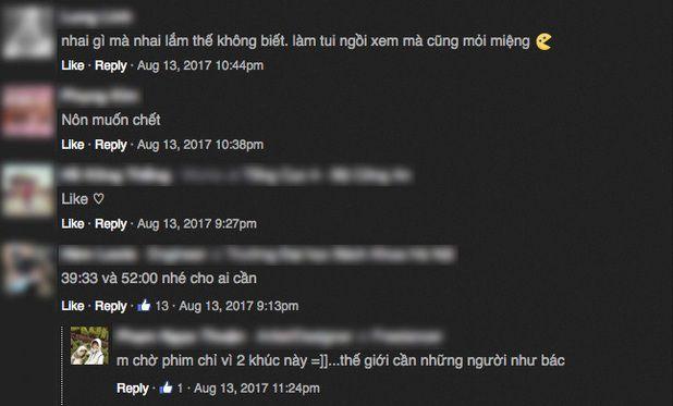 """Real 2017 """"xoắn não"""", khán giả Việt kêu trời (5)"""