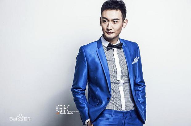 Sức hút khó cưỡng của dàn mỹ nam trong Song Thế Sủng Phi (23)