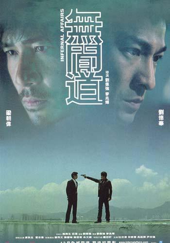 Top 10 bộ phim hành động Hong Kong hay nhất mọi thời đại (1)
