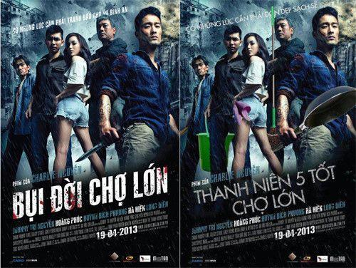 Top 6 bộ phim hành động võ thuật Việt hay nhất (2)