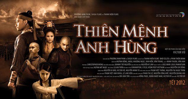 Top 6 bộ phim hành động võ thuật Việt hay nhất (6)