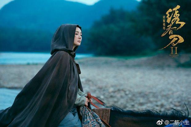 Tú Xuân Đao 2: Phim điện ảnh xuất sắc nhất của Dương Mịch (2)
