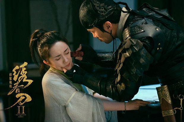 Tú Xuân Đao 2: Phim điện ảnh xuất sắc nhất của Dương Mịch (4)