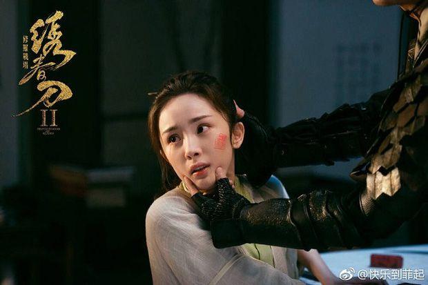 Tú Xuân Đao 2: Phim điện ảnh xuất sắc nhất của Dương Mịch (5)