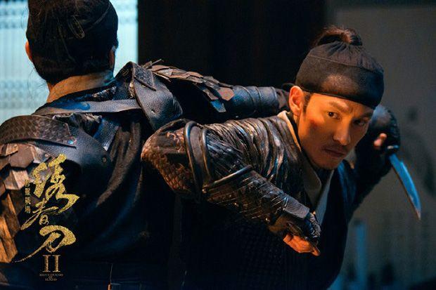 Tú Xuân Đao 2: Phim điện ảnh xuất sắc nhất của Dương Mịch (6)