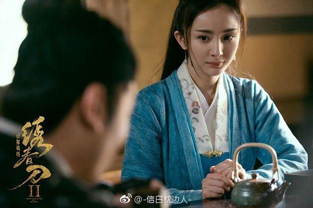 Tú Xuân Đao 2: Phim điện ảnh xuất sắc nhất của Dương Mịch (7)