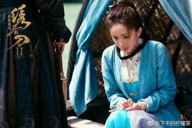 Tú Xuân Đao 2: Phim điện ảnh xuất sắc nhất của Dương Mịch (10)