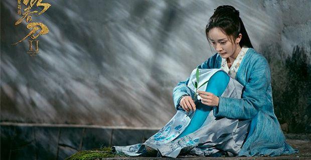 Tú Xuân Đao 2: Phim điện ảnh xuất sắc nhất của Dương Mịch (9)