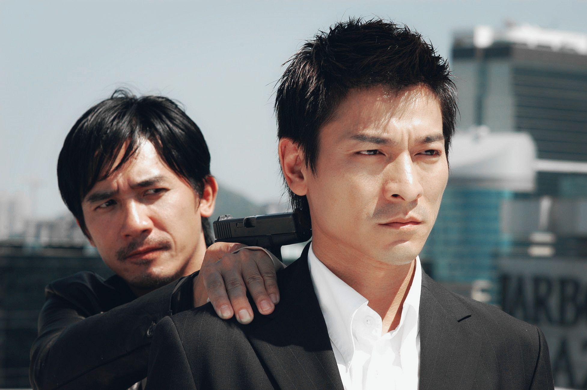 15 bộ phim điện ảnh để đời của tài tử Lương Triều Vỹ (P2)