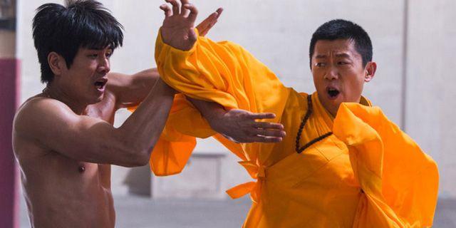 5 bộ phim hay nhất về Lý Tiểu Long không thể bỏ qua (1)