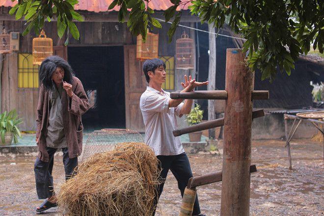 798Mười: Phim hành động hài kiểu Châu Tinh Trì của Dustin Nguyễn