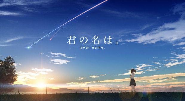 """Anime ăn khách """"Your Name"""" sẽ được Hollywood sản xuất live-action (2)"""