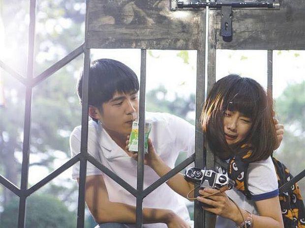 Chết mê chết mệt với 6 hot boy mới nổi của làng giải trí Hoa ngữ (1)
