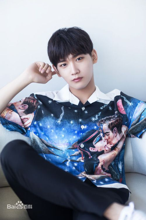 Chết mê chết mệt với 6 hot boy mới nổi của làng giải trí Hoa ngữ (15)