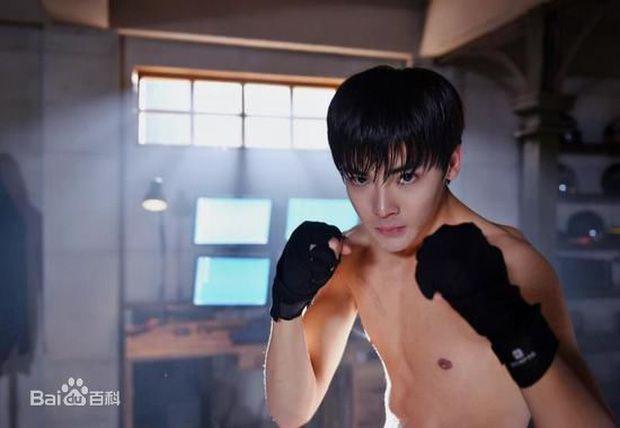 Chết mê chết mệt với 6 hot boy mới nổi của làng giải trí Hoa ngữ (20)
