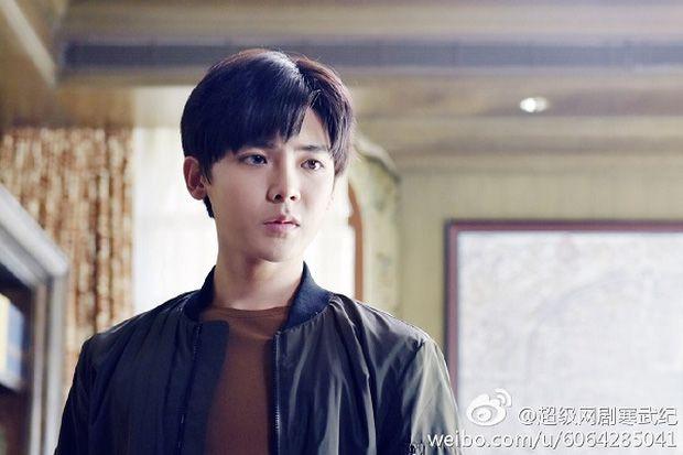 Chết mê chết mệt với 6 hot boy mới nổi của làng giải trí Hoa ngữ (22)