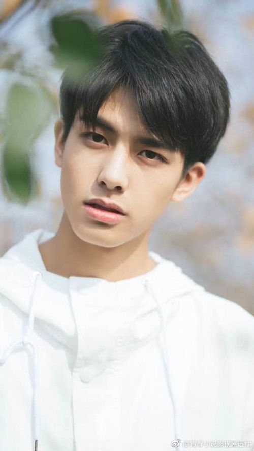 Chết mê chết mệt với 6 hot boy mới nổi của làng giải trí Hoa ngữ (24)