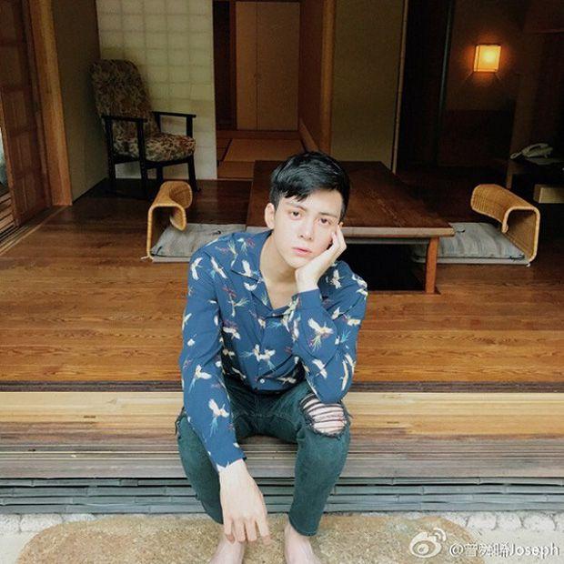Chết mê chết mệt với 6 hot boy mới nổi của làng giải trí Hoa ngữ (31)