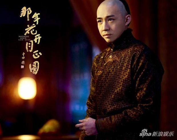 """Du Hạo Minh của """"Năm Ấy Hoa Nở"""": Chàng trai đa tài nhưng lận đận vì nghề (1)"""