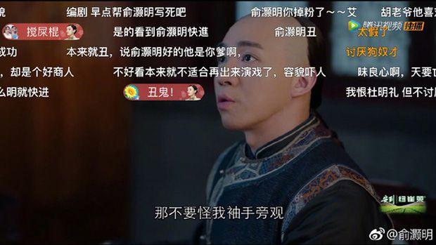 """Du Hạo Minh của """"Năm Ấy Hoa Nở"""": Chàng trai đa tài nhưng lận đận vì nghề (13)"""