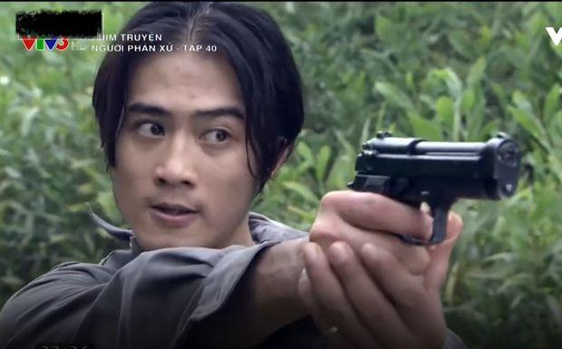 """Lộ kịch bản """"Người phán xử"""" phần 2: Bảo Ngậu đối đầu Phan Hưng (3)"""