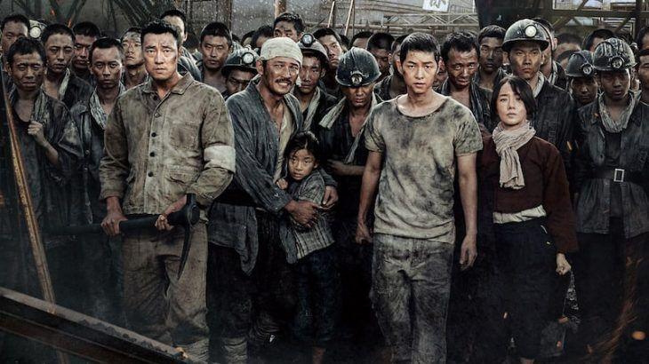 Tổng hợp những bộ phim hành động Hàn Quốc hay nhất cho mọt cày cuốc (1)