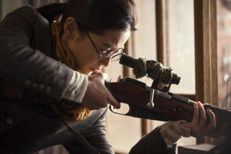 Tổng hợp những bộ phim hành động Hàn Quốc hay nhất cho mọt cày cuốc (12)