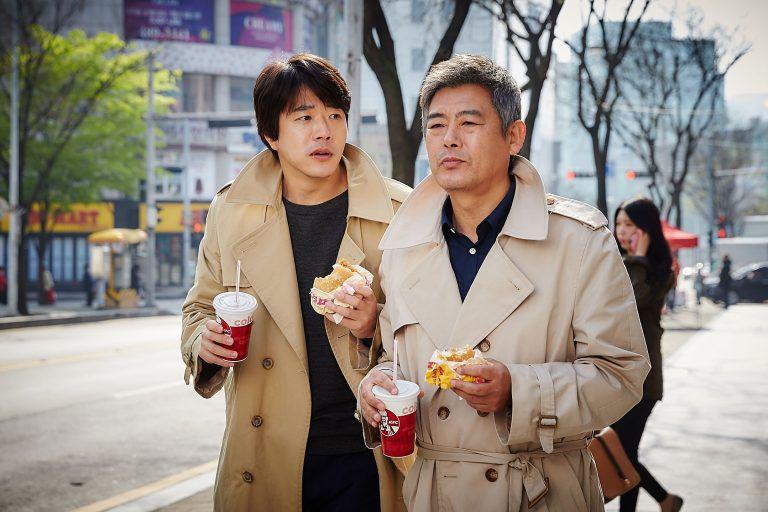Tổng hợp những bộ phim hành động Hàn Quốc hay nhất cho mọt cày cuốc (15)