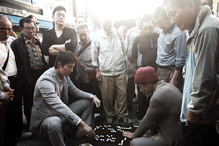 Tổng hợp những bộ phim hành động Hàn Quốc hay nhất cho mọt cày cuốc (16)