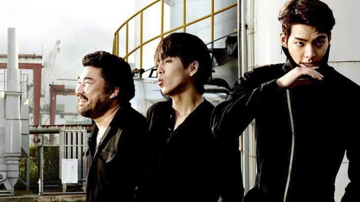 Tổng hợp những bộ phim hành động Hàn Quốc hay nhất cho mọt cày cuốc (18)