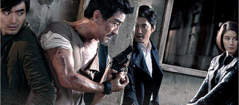Tổng hợp những bộ phim hành động Hàn Quốc hay nhất cho mọt cày cuốc (19)