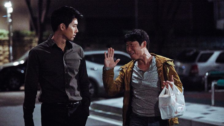 Tổng hợp những bộ phim hành động Hàn Quốc hay nhất cho mọt cày cuốc (2)