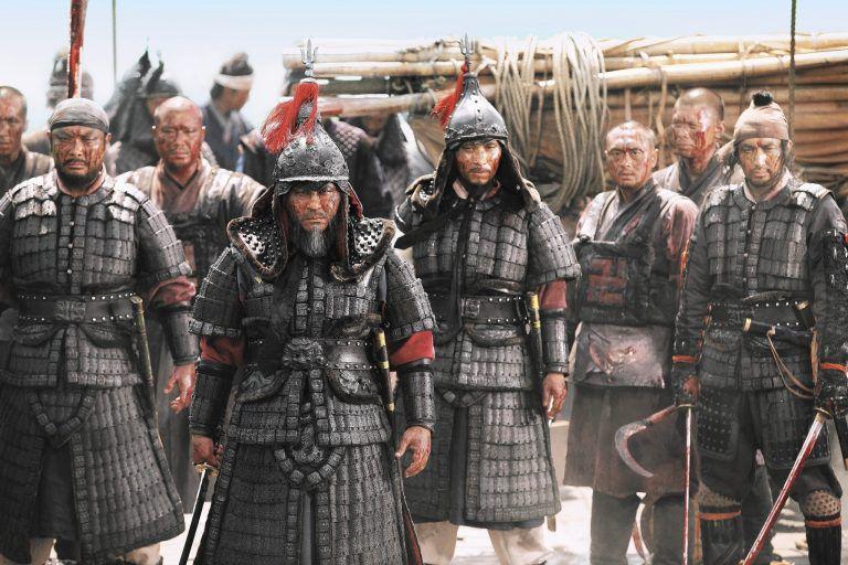 Tổng hợp những bộ phim hành động Hàn Quốc hay nhất cho mọt cày cuốc (20)