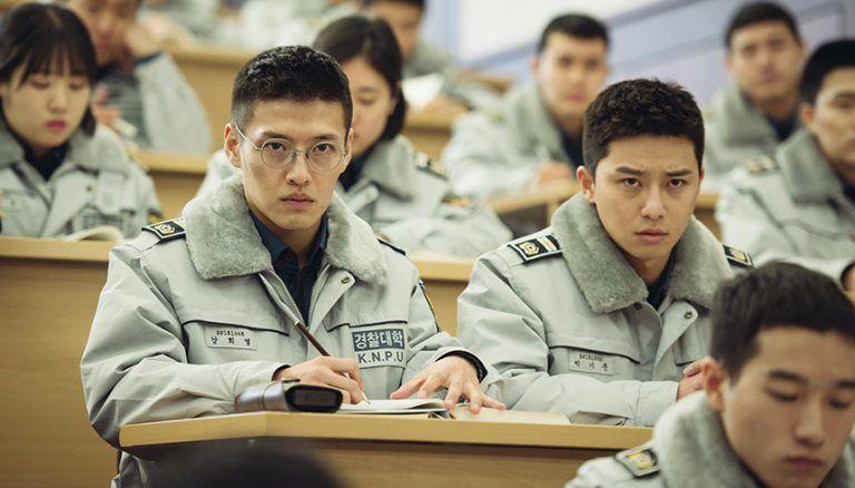 Tổng hợp những bộ phim hành động Hàn Quốc hay nhất cho mọt cày cuốc (3)