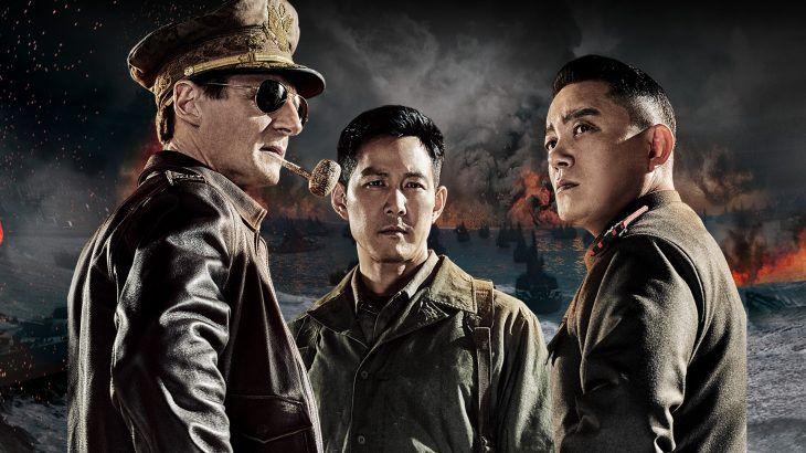 Tổng hợp những bộ phim hành động Hàn Quốc hay nhất cho mọt cày cuốc (7)