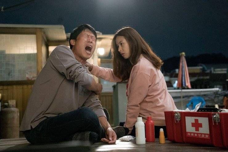 Tổng hợp những bộ phim hành động Hàn Quốc hay nhất cho mọt cày cuốc (8)