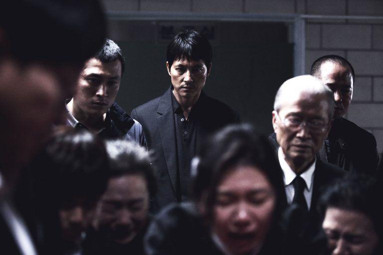 Tổng hợp những bộ phim hành động Hàn Quốc hay nhất cho mọt cày cuốc (9)