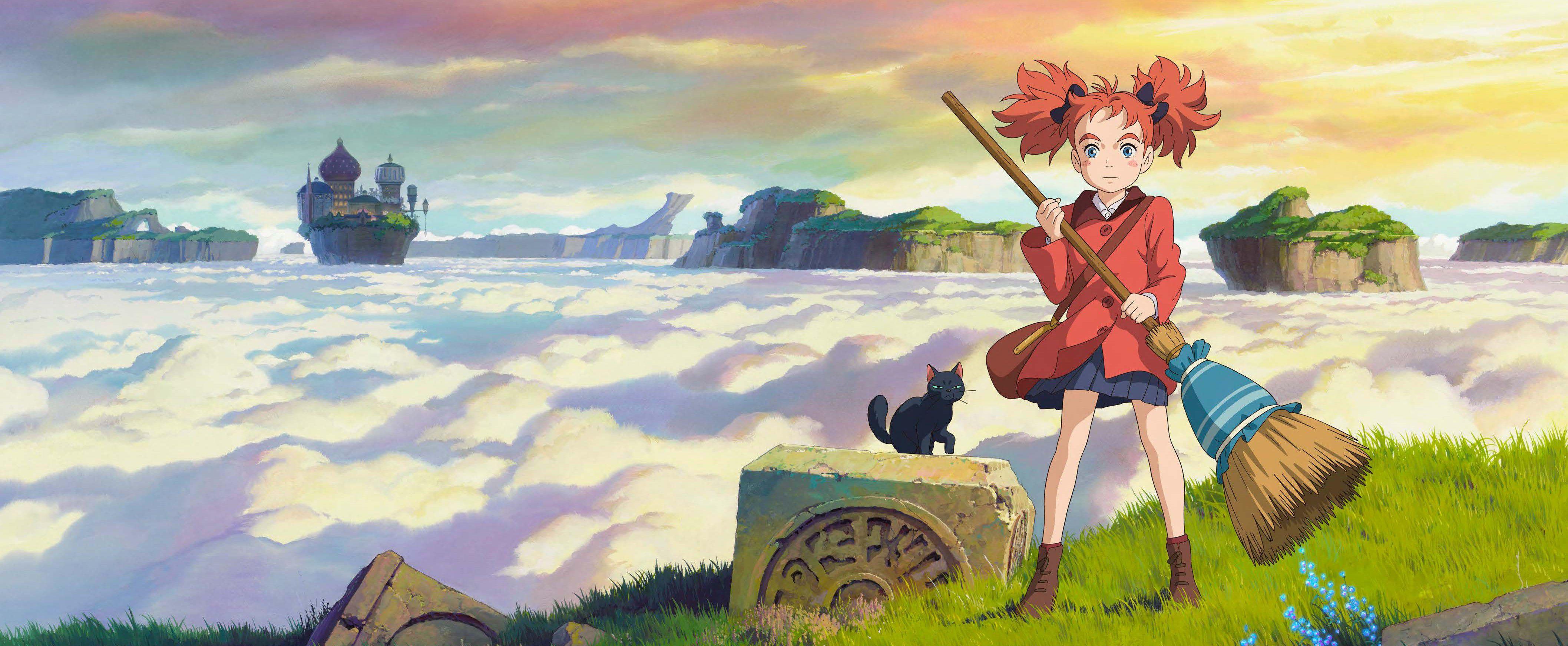 Top 10 phim hoạt hình anime Nhật Bản hay nhất 2017 không thể bỏ lỡ (2)