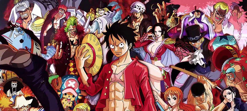 Top 10 phim hoạt hình anime Nhật Bản hay nhất 2017 không thể bỏ lỡ (9)