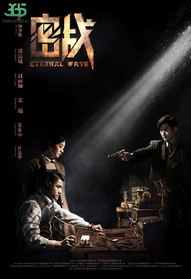 """Triệu Lệ Dĩnh tái xuất trong phim gián điệp, hành động """"Mật chiến"""" (1)"""