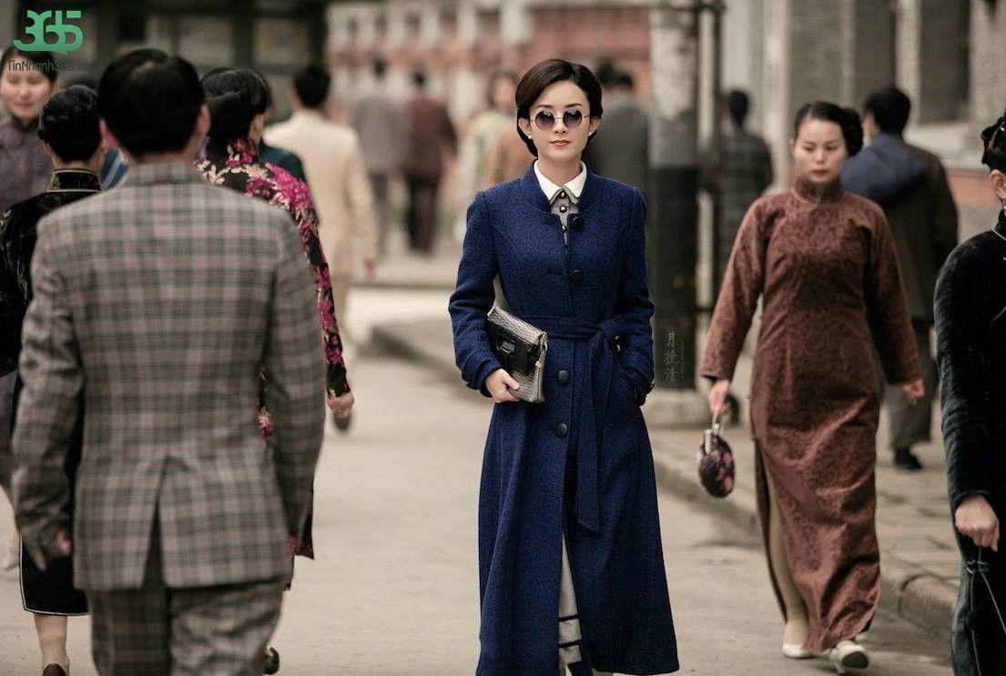 """Triệu Lệ Dĩnh tái xuất trong phim gián điệp, hành động """"Mật chiến"""" (6)"""