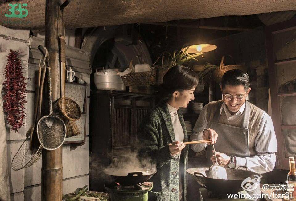 """Triệu Lệ Dĩnh tái xuất trong phim gián điệp, hành động """"Mật chiến"""" (7)"""