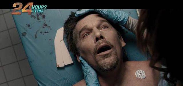 """""""24 Giờ Hồi Sinh"""" tung trailer hé lộ sự thật kinh hoàng của mật vụ Conrad (1)"""