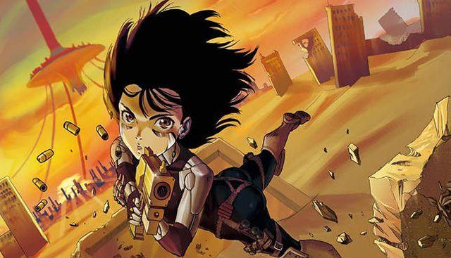 7 phim hoạt hình anime được Hollywood chuyển thể thành live action (1)